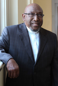 Rev. Arthur Moore, III