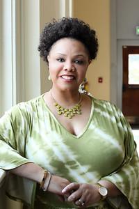 Mrs. Leslie Carr-Robinson