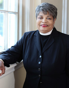 Rev. Dr. Carolyn Huff