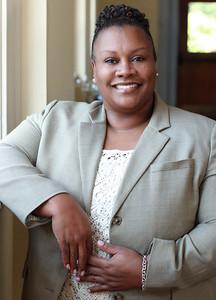 Rev. Priscilla Shaw